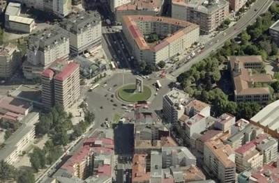 America Square Vigo