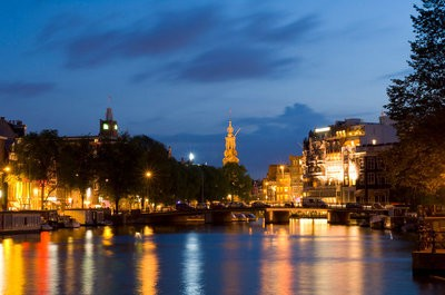 Amsterdan night clubs