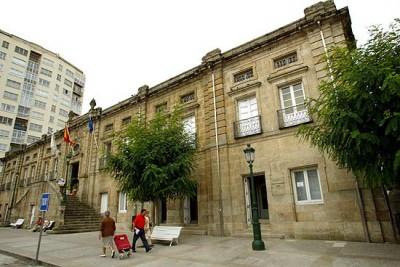 Archive of the Kingdom of Galicia A Coruña