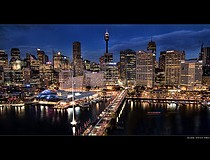 Australia Sydney a place to discover