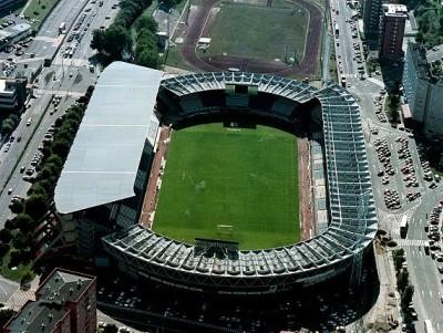 Balaído Stadium Celta de Vigo