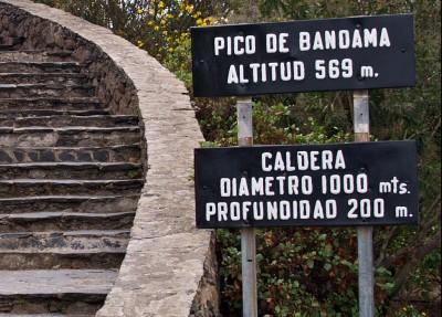 Bandama Gran Canaria