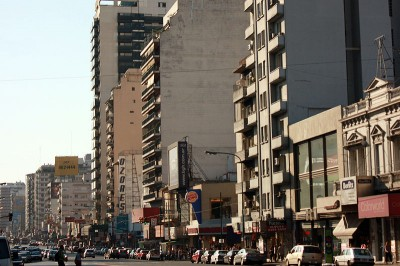 Belgrano neighborhood Buenos Aires