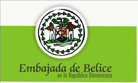 Embassy of Belize in the Dominican Republic