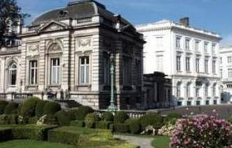 Belvue Museum Brussels