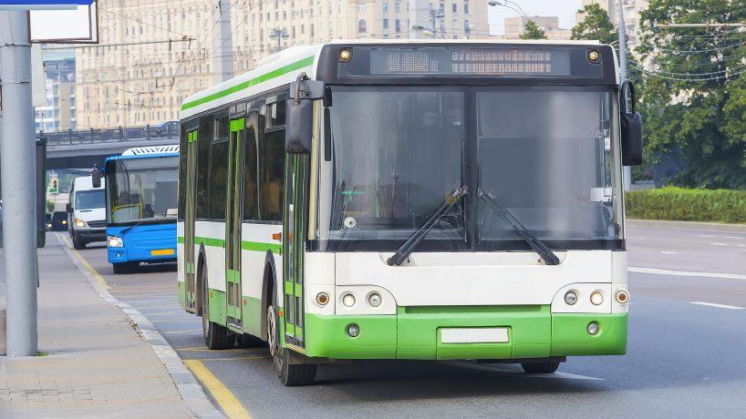 Bus Cádiz