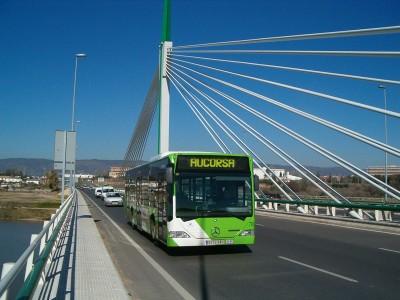 AUCORSA bus