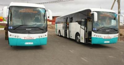 Bus Fuerteventura