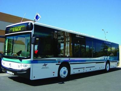 Bus Huelva