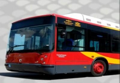 Bus Seville