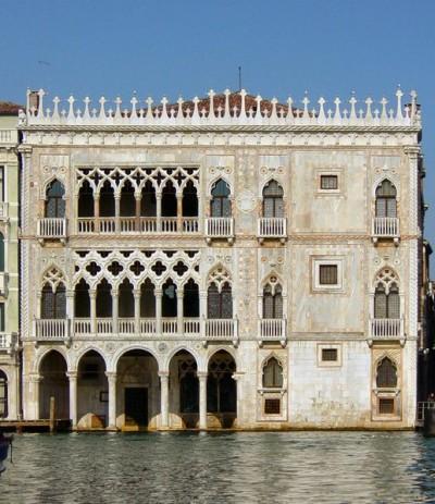 Ca'D'Oro Venice