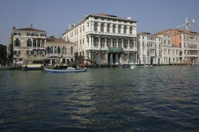 CaRezzonico Venice