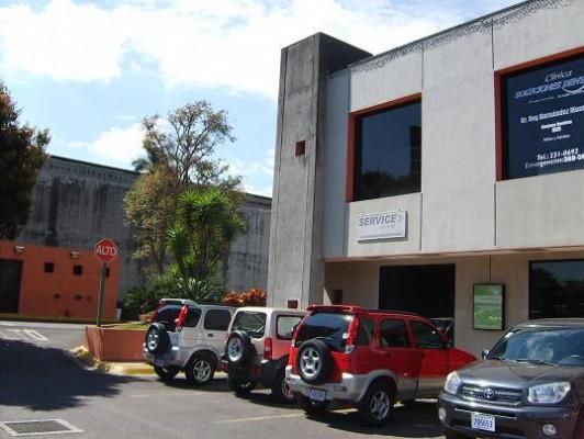 Car rental San José