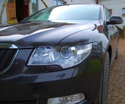 Car rental Stockholm