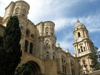Cathedral and Cathedral Museum Malaga