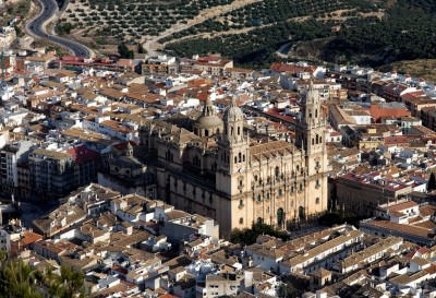 Cathedral of Our Lady of the Assumption Jaén