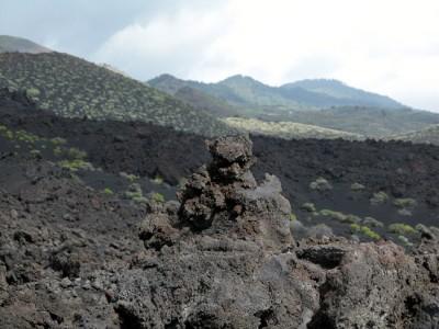 Cave of Todoque La Palma