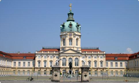 Charlottenburg Berlin