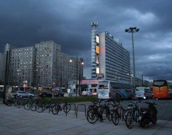 Climate Berlin