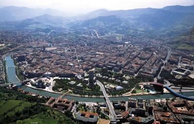 Climate Bilbao