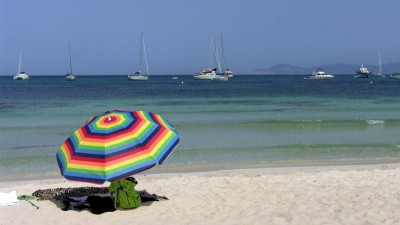 Summers of Formentera
