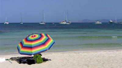 Climate Formentera