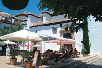 Climate Granada