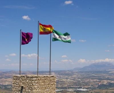 Climate Jaén