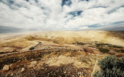 Climate Jordan