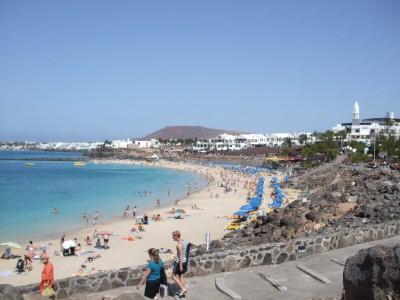 Climate Lanzarote