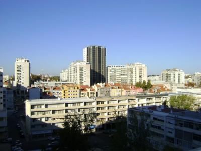 Climate Lisbon