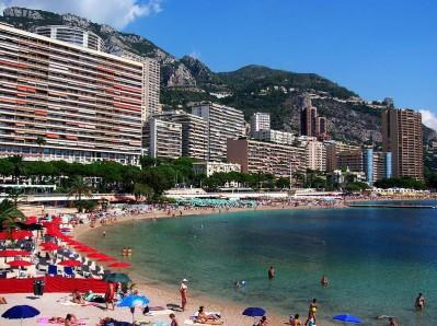 Climate Monaco