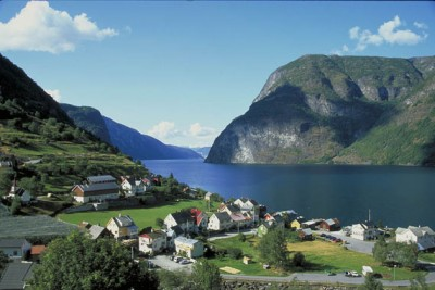 Climate Norway