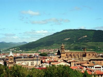 Climate Pamplona