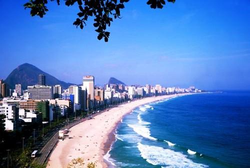 Climate Rio de Janeiro
