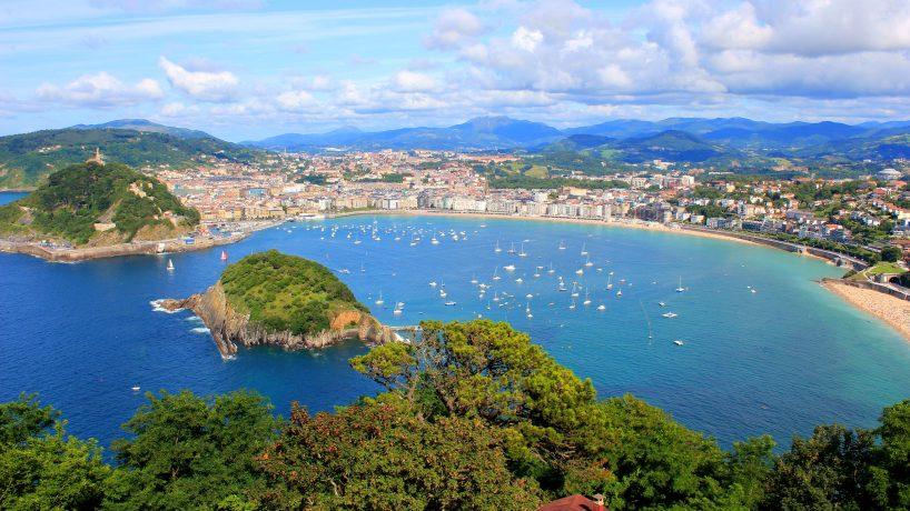Climate San Sebastián
