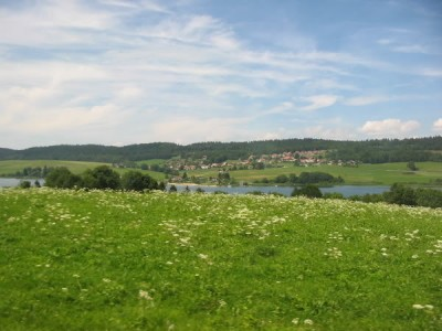 Climate Switzerland