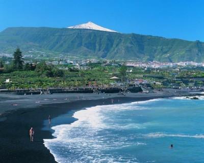 Climate Tenerife
