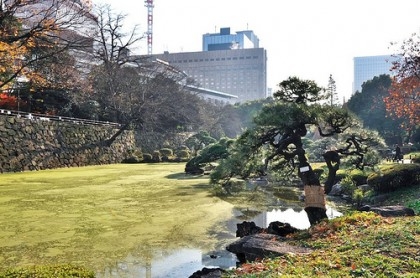 Climate Tokyo