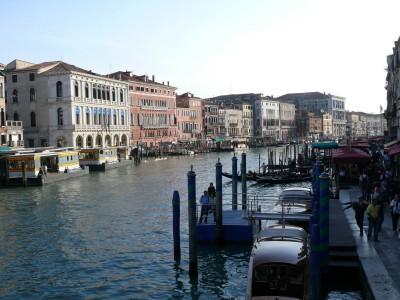Climate Venice
