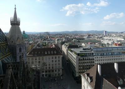 Climate Vienna