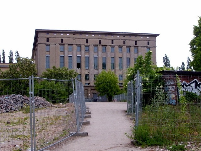 Berghain-disco-Berlin