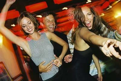 Clubs in Salou