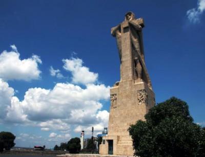 Columbus Monument Huelva