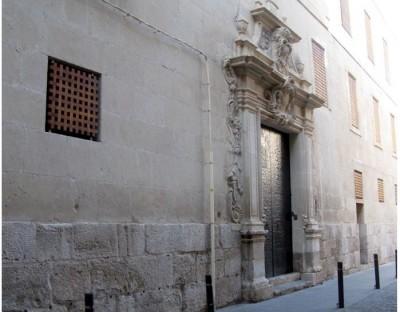 Convent of Las Agustinas Alicante
