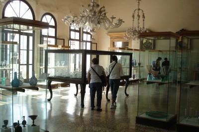 Crystal Museum Venice