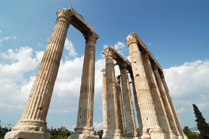 Cultural tourism Travel to Athens