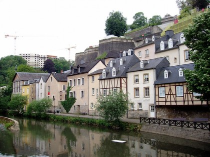 Cultural tourism travel to Luxembourg