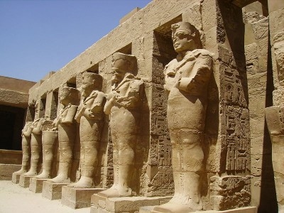 Cultural tourism trip to Egypt