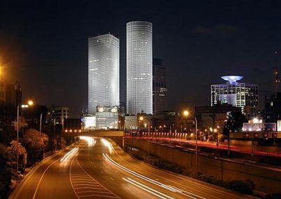 Cultural tourism trip to Tel Aviv